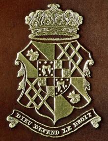 Spencer, George John, 2nd Earl Spencer (1758 - 1834) (Stamp 16)