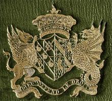 Spencer, George John, 2nd Earl Spencer (1758 - 1834) (Stamp 3)