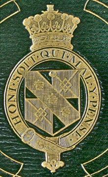 Spencer, George John, 2nd Earl Spencer (1758 - 1834) (Stamp 5)