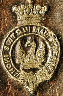 Spencer, George John, 2nd Earl Spencer (1758 - 1834) (Stamp 8)