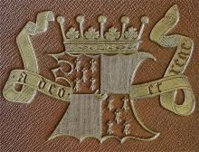 Stanhope, Charles, 4th Earl of Harrington  (1780 - 1851) (Stamp 1)