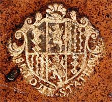 Statham, John, Sir (Stamp 1)