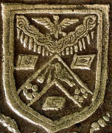 Stationers' Company (Stamp 1)