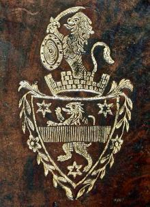 Steuart, David (1747 - 1824) (Stamp 1)