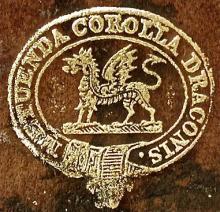 Stewart, Alexander John Robert (1827 - 1904) (Stamp 1)