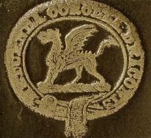 Stewart, Alexander John Robert (1827 - 1904) (Stamp 2)