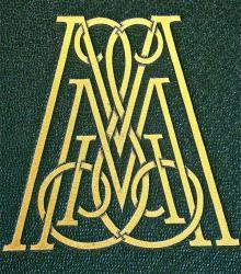Stirling-Maxwell, John, Sir, 10th Baronet, of Pollok  (1866 - 1956) (Stamp 3)