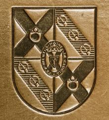 Stirling-Maxwell, John, Sir, 10th Baronet, of Pollok  (1866 - 1956) (Stamp 4)