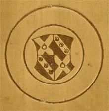 Stirling-Maxwell, John, Sir, 10th Baronet, of Pollok  (1866 - 1956) (Stamp 8)