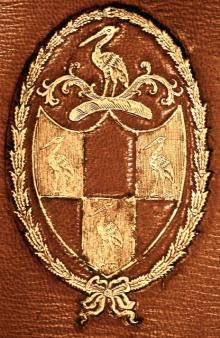 Storer, Anthony Morris (1746 - 1799) (Stamp 1)