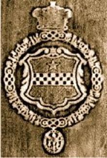 Stuart, Charles, Baron Stuart de Rothesay  (1779 - 1845) (Stamp 3)