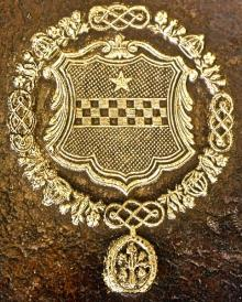 Stuart, Charles, Baron Stuart de Rothesay  (1779 - 1845) (Stamp 4)