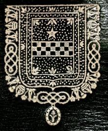 Stuart, Charles, Baron Stuart de Rothesay  (1779 - 1845) (Stamp 7)
