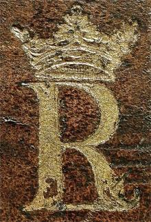 Stuart, James, 4th Duke of Lennox and 1st Duke of Richmond  (1612 - 1655) (Stamp 3)