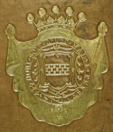 Stuart, John, 3rd Earl of Bute  (1713 - 1792) (Stamp 1)
