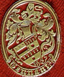 Tennant, William (1805 - 1848) (Stamp 2)