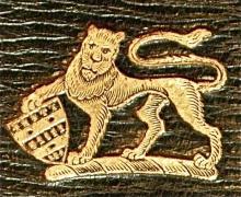Tennant, William (1805 - 1848) (Stamp 3)