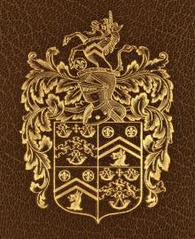 Thomas-Stanford, Charles Geisler, Sir, 1st Baronet, of Brighton (1858 - 1932) (Stamp 1)