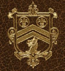Thomas-Stanford, Charles Geisler, Sir, 1st Baronet, of Brighton (1858 - 1932) (Stamp 3)
