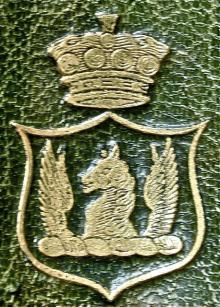 Tollemache, Bentley Lyonel John, 3rd Baron Tollemache, of Helmingham Hall  (1883 - 1955) (Stamp 1)