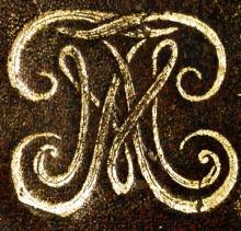 Trenchard, Mary (Stamp 1)