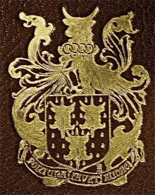 Turnbull, Alexander Horsburgh (1868 - 1918) (Stamp 4)
