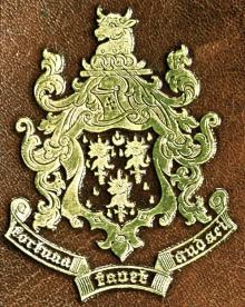 Turnbull, Alexander Horsburgh (1868 - 1918) (Stamp 9)