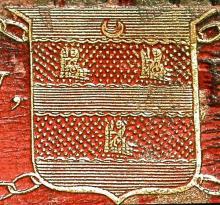 Twemlow, John (Stamp 2)