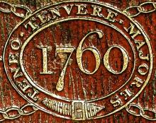 Twemlow, John (1764-1841)  (Stamp 3)