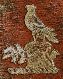 Twemlow, John (Stamp 4)