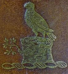 Twemlow, William (1734 - 1807) (Stamp 1)