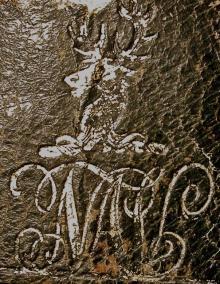 Vigors, Nicholas Aylward (1786 - 1840) (Stamp 1)