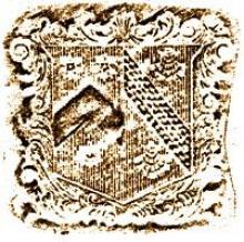 Wadham College Oxford (Stamp 1)