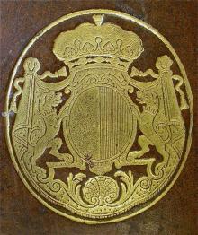 Waldegrave, James, 1st Earl Waldegrave (1685 - 1741) (Stamp 1)