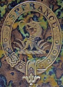 Wallace, Richard, Sir, Baronet (1818 - 1890) (Stamp 1)