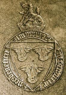 Walrond (Stamp 1)
