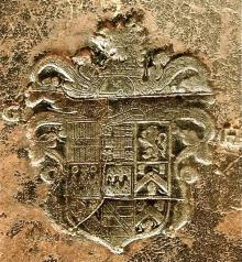 Walsingham, Francis, Sir (Stamp 1)