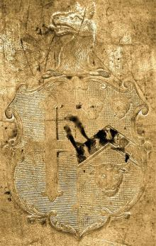 Ward, George Henry (Stamp 2)