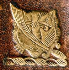 Watmough (Stamp 1)