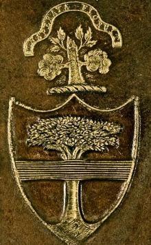 Watson, James (Stamp 1)Crest