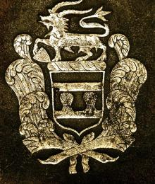 Weaver, John (Stamp 1)