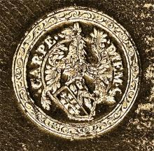 Webster (Stamp 1)