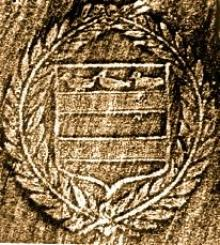 Weedon, Thomas (Stamp 1)