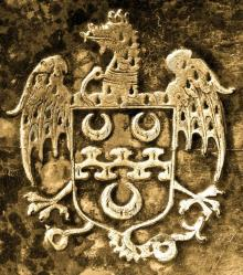 Weld, Humphrey (Stamp 1)