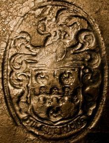 Weld, John, Sir (Stamp 1)