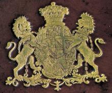 Wellesley, Henry Richard Charles, 1st Earl of Cowley (1804 - 1884) (Stamp 1)