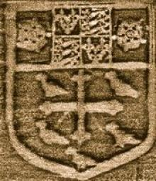 Westminster Abbey (Stamp 2)