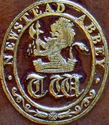 Wildman, Thomas (1787 - 1859) (Stamp 2)