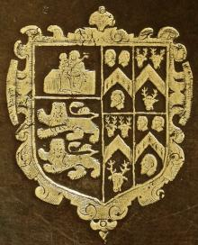 Williams, John, Archbishop of York (1582 - 1650) (Stamp 2)