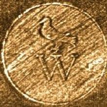 Williams, Sidney Herbert (Stamp 1)